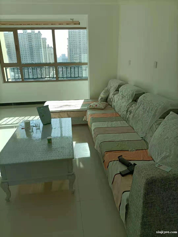 清河湾北区3室家具家电齐全,1.2万首次出租