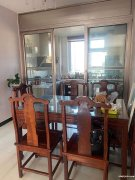 出售‼️微笑水城,137.8平,双阳面卧室阳面客厅,精装红木