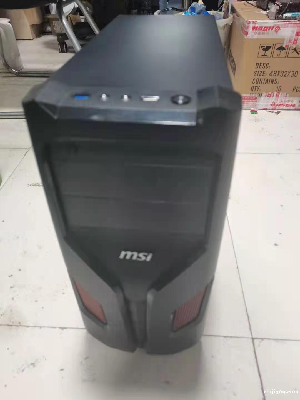 1300特价出多开电脑主机